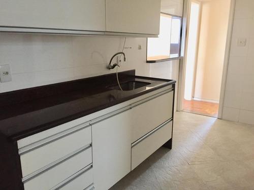 Imagem 1 de 16 de Apartamento À Venda, 3 Quartos, Tijuca - Rio De Janeiro/rj - 2281