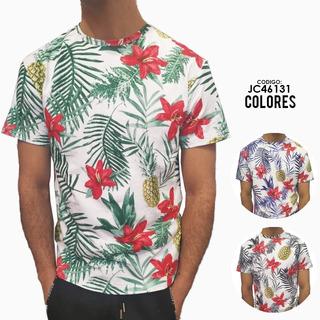 9787e21c2421 Poleras Floreadas A La Moda!!!! en Mercado Libre Chile