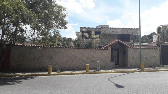 Lea 20-5398 Casa En Venta En Macaracuay