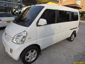 Chevrolet N300 Van-n300 Plus