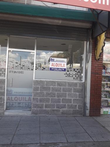 Alquiler Local Barrio Ferrini Gral. Pacheco