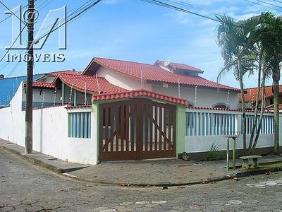 Casa De Lote Inteiro C/ 2 Dormitórios Em Itanhaém. Ref.l091