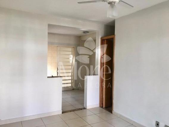 Locação De Casa Modelo Isabela Com 2 Quartos Em Condomínio No Villa Flora Em Sumaré Sp - Ca00706 - 34211228