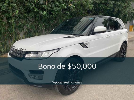 Land Rover Range Rover Sport 5.0 Sc V8 2014