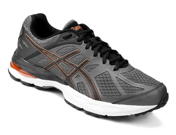 Asics Gel Spree Cinza/lja