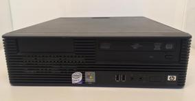 Cpu Hp Dx7400 Core 2 Duo E8300 2.83ghz 4gb 250gb