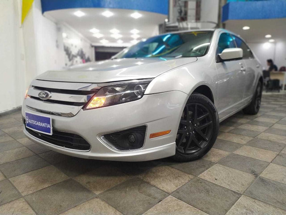 Ford Fusion Sel 2.5 Aut 2012