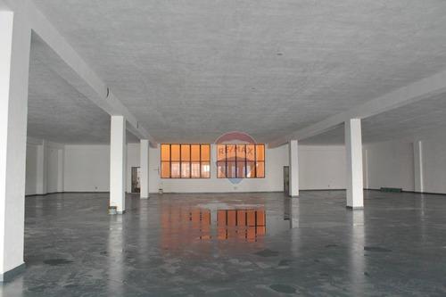 Prédio Para Alugar, 7500 M² Por R$ 110.000,00/mês - Centro - São Paulo/sp - Pr0003