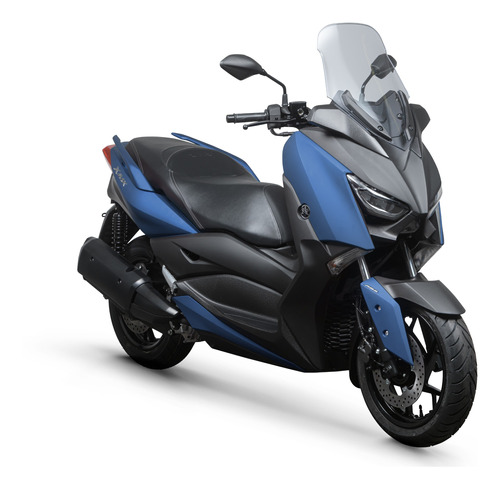 Xmax 250 Abs 0 Km 21/21