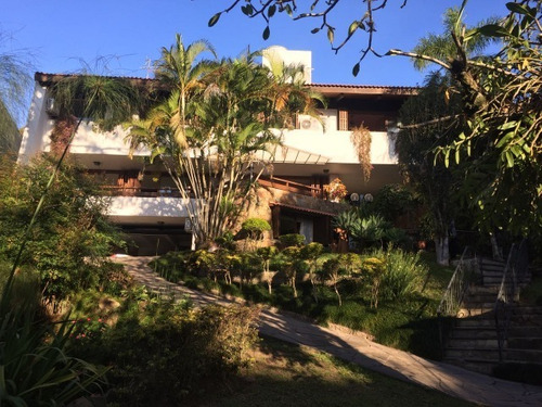 Casa Em Vila Assunção Com 4 Dormitórios - Vz3995