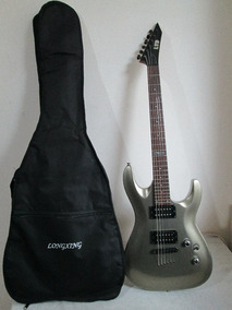 Guitarra Electrica Ltd