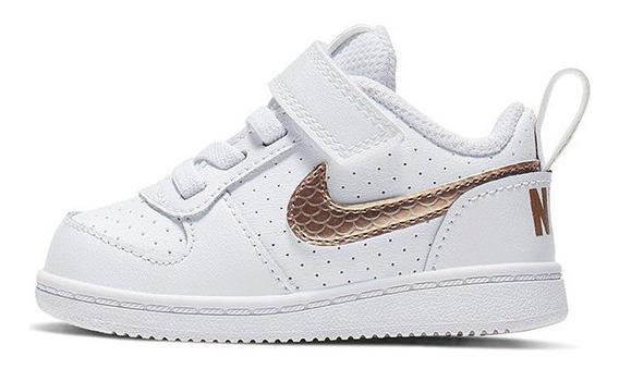 Zapatillas Nike Court Borough Low Bebé