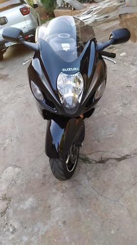 Hayabusa Gsx 1300 R