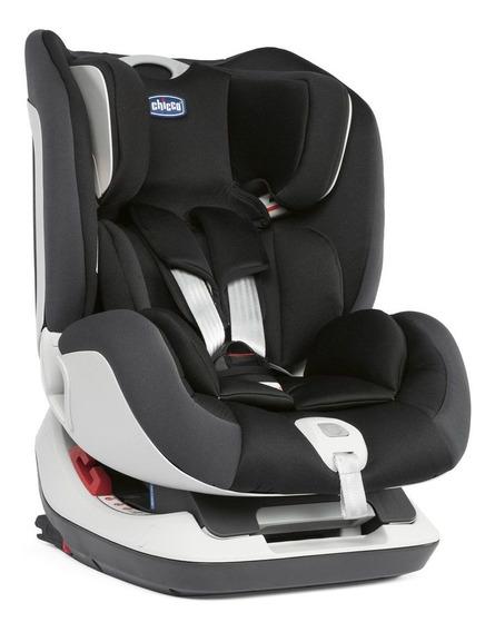 Cadeirinha De Carro Reclinável Seat Up 0a25kg Preto Chicco