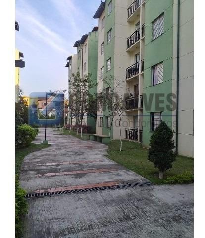 Venda Apartamento Diadema Casa Grande Ref: 136792 - 1033-1-136792