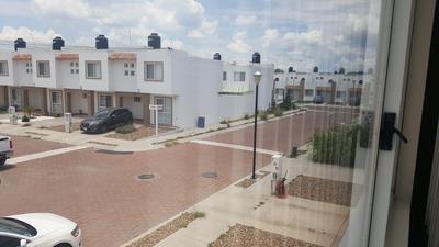 Se Renta Bonita Casa En Salamanca Gto. Se Expide Factura