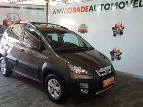 Fiat - Idea Adventure Flex 2012