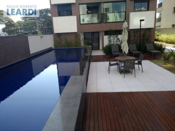 Apartamento Campo Belo - São Paulo - Ref: 538919