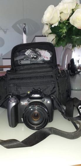 Câmera Canon Sx10is