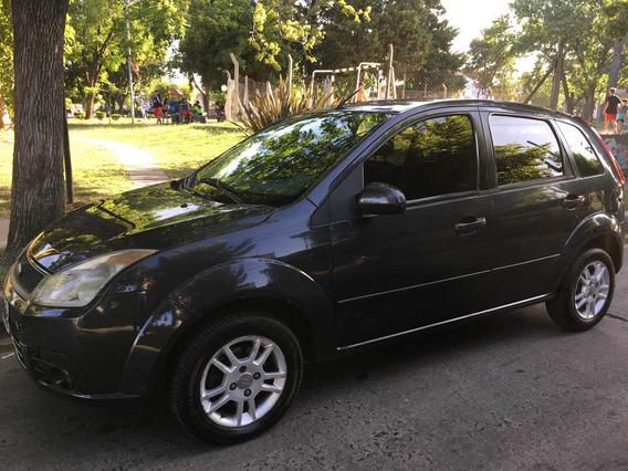 Ford Fiesta 1.6 Edge Plus Mp3 2008