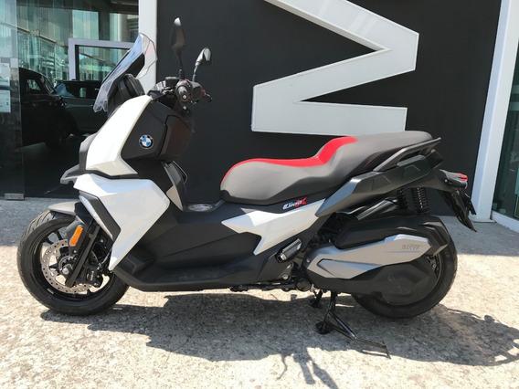 Moto C400x Semiequipada Nueva