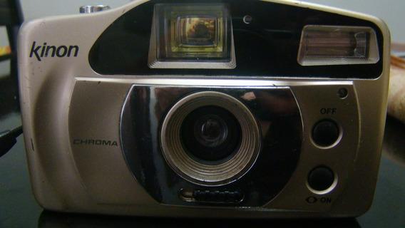 Câmera Fotográfica Kinon , Analógica