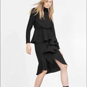 2cb0c6d0e Faldas Zara Sears Nuevas Mujer Otros - Ropa, Bolsas y Calzado en ...