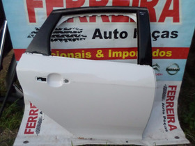 Porta Traseira Direita Ford Novo Focus 2014 2015 2016