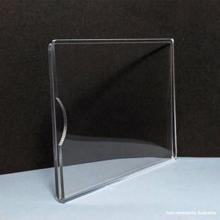 Display Porta Preço Modelo U N°5 Com 80 Und