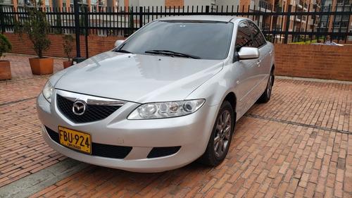 Mazda 6 2006 2.0 Lfna4