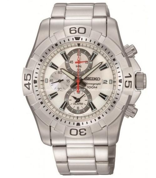 Relógio Seiko Cronógrafo 7t62br/1 - 62481