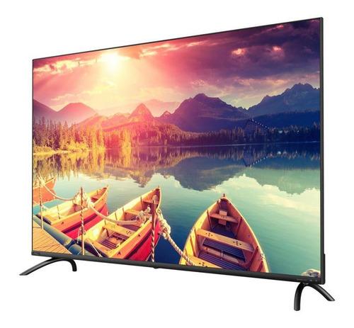Smart Tv Philco 55  Ptv50g70sblsg 4k Led Netflix Bivolt