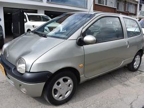 Renault Twingo 8v Dynamique A.a