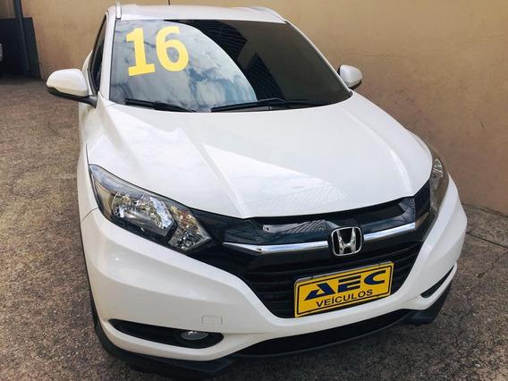 Honda Hr-v 1.8 Ex Cvt Flex Automatico 2016
