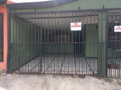 V060 Vendo Casa En San Antonio De Belén