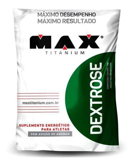 Dextrose (1000g) Max Titanium