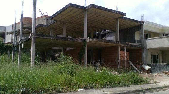 Parcela Ubicada En Urb Villa Franca