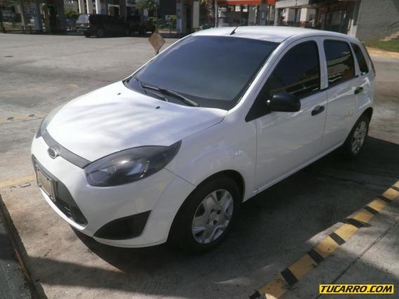 Ford Fiesta Move - Automático