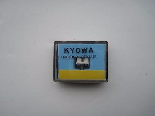 Agulha Kyowa Stanton 500al D5107al 500v3 D400 5100al Nova!
