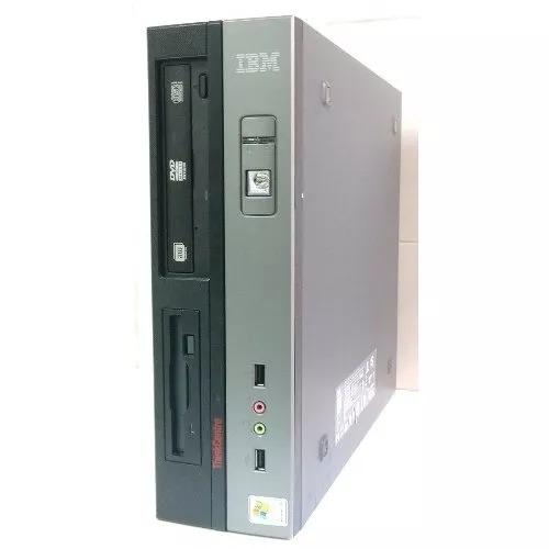 Cpu Lenovo Thinkcentre Mt-m 8773- Pentium 4 3,2 Ghz 1/80gb