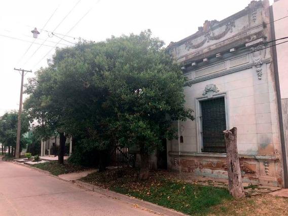 Casa En Venta A Reciclar En Chascomus