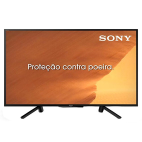Smart Tv Sony 43 Led Kdl43w665f Hdr Wi-fi Hdmi Usb