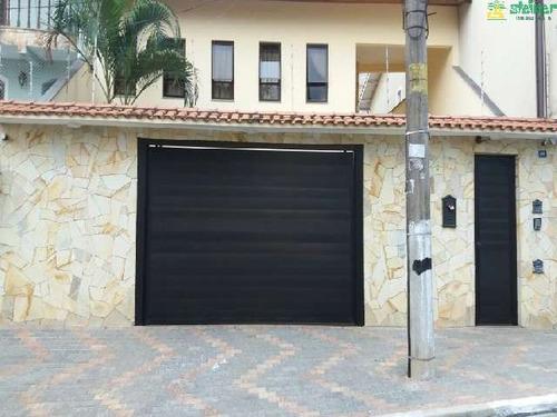 Imagem 1 de 23 de Venda Casa 3 Dormitórios Parque Continental Ii Guarulhos R$ 800.000,00 - 32117v