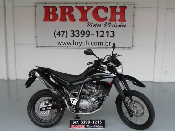 Yamaha Xt Xt 660 R 2012