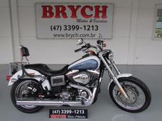 Harley Davidson Dyna 1600 Low Rider Abs 9.062km 2015.