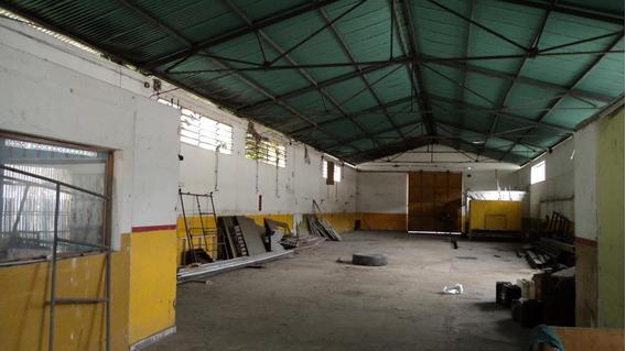 Galpon En Venta Barquisimeto Union 20-7543 Mf
