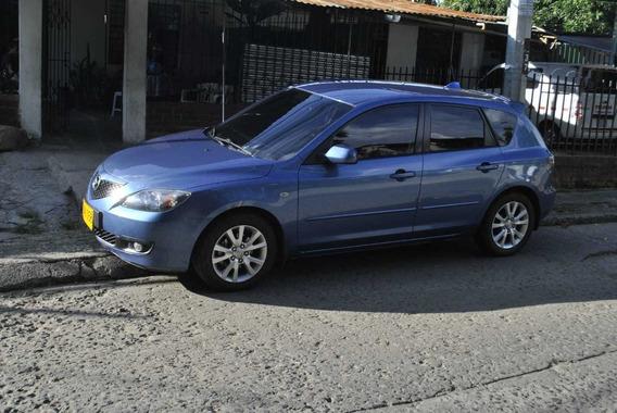 Mazda 3 Speed Hatchback