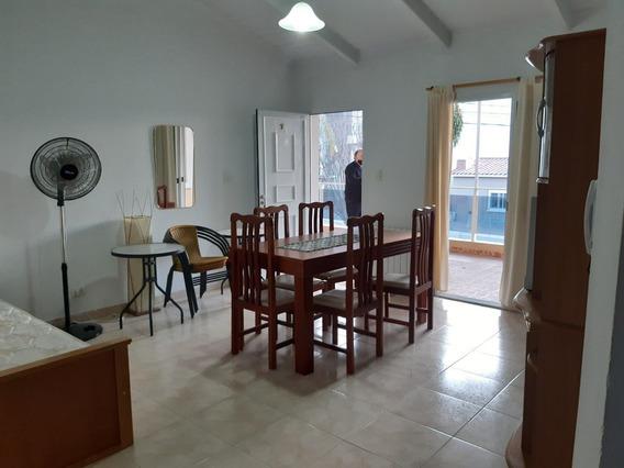 Alquiler Departamento En Villa Carlos Paz
