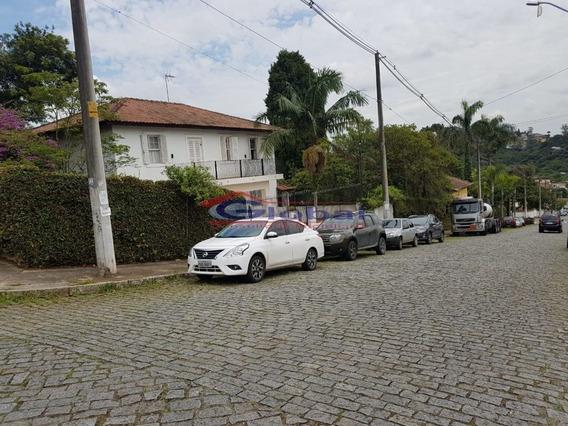 Tereno Centro De Ribeirão Pires - Gl39554