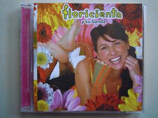 Floricienta Cd Y Su Banda